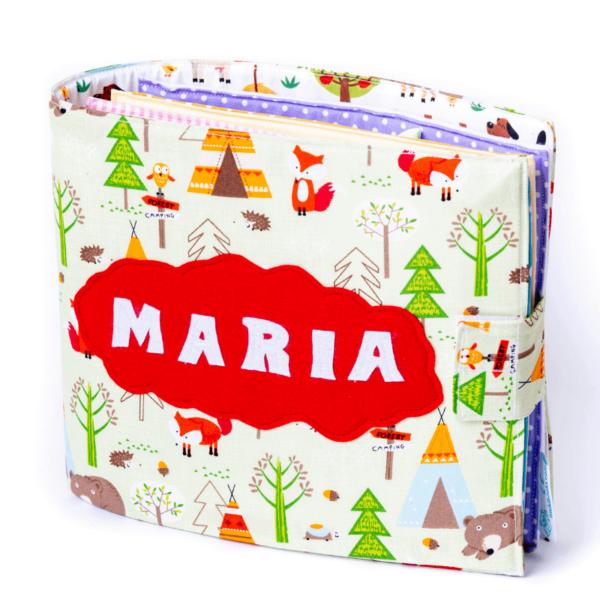 carti senzoriale Maria