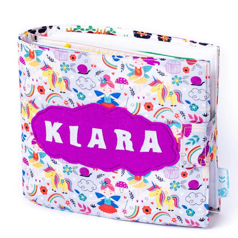 carte senzoriala Klara